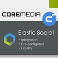 Elastic Social Product by CoreMedia